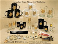 Maple Leaf Collection